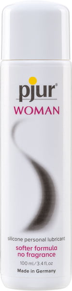 Pjur Woman Silicone Lubricant 100ml-0