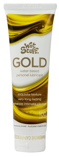Wet Stuff Gold 100g-0