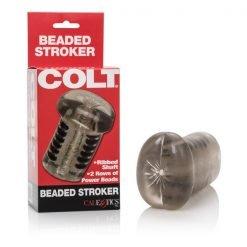 Colt Beaded Stroker - Ass-0