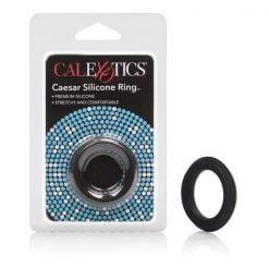 CalExotics Caesar Silicone Ring-0