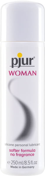 Pjur Woman Silicone Lubricant 250ml-0