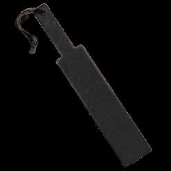 Kink Leather Punishment Paddle-0