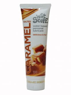 Wet Stuff Salted Caramel 100g Tube-0