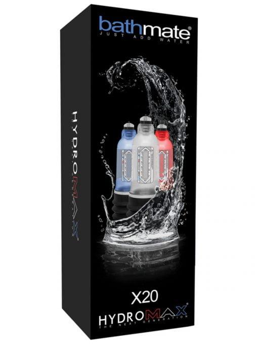 Bathmate Hydromax5 X20-1183