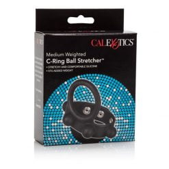 CalExotics Weighted C-Ring Ball Stretcher-0