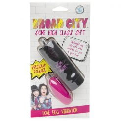 Broad City Precious Package Egg Vibrator-0
