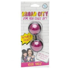 Broad City Nature's Pocket Kegal Balls-0