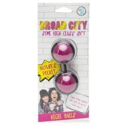 Broad City Nature's Pocket Kegal Balls-0