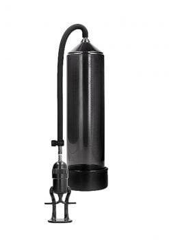Pumped Deluxe Beginners Pump-0