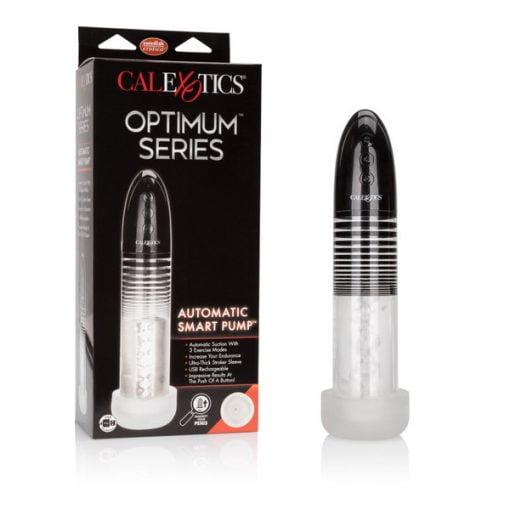 Optimum Series Automatic Smart Pump-0