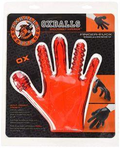 Oxballs Finger Fuck Glove-0
