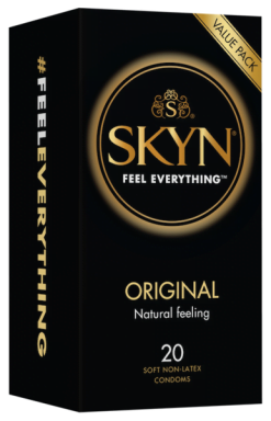 Skyn Original Condoms 20pk-0