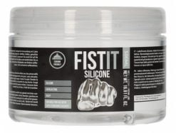 Fist It Silicone Anal Lubricant 500ml-0