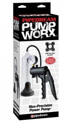 Pump Worx Max-Precision Power Pump-0