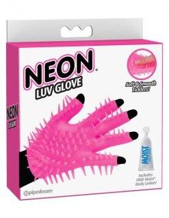 Neon Luv Glove-0