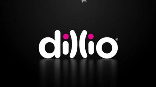 Dillio 6 Inch Slim-7075