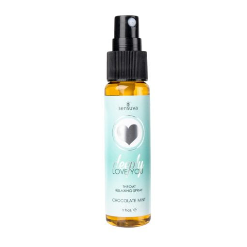 Love You Deeply Throat Relaxing Spray-6433