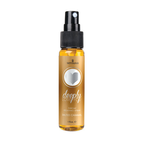 Love You Deeply Throat Relaxing Spray-6434