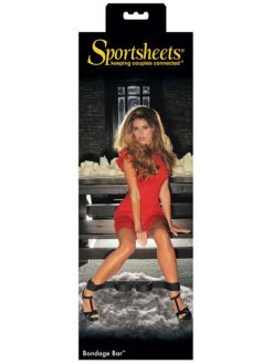 Sportsheets Bondage Bar-0