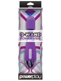 O-Wand Power Vibe -0