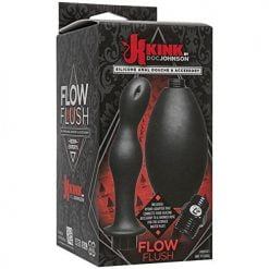 Kink Flow Flush-0