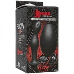 Kink Flow Flush-0