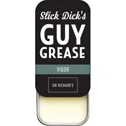 Slick Dick's Guy Grease 15g - Vigor-0