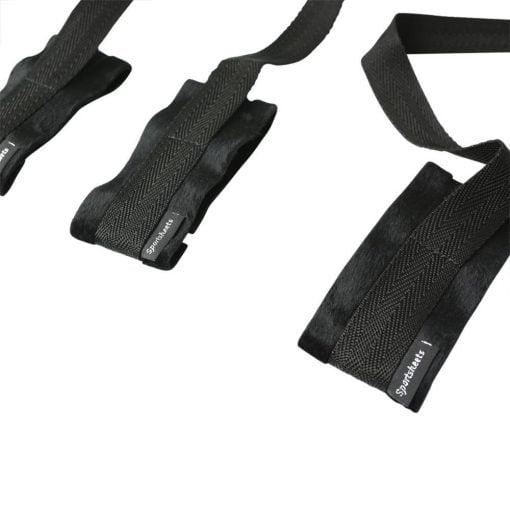 Sportsheets Beginner's Bondage Fantasy Kit-9185