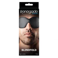 Renegade Bondage Blindfold-0