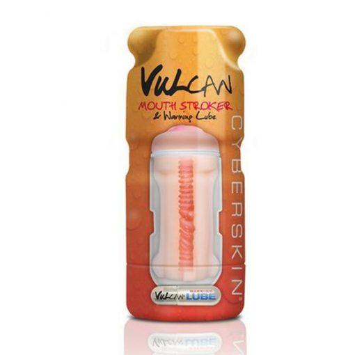 Vulcan Mouth Stroker w Warming Lube-9983